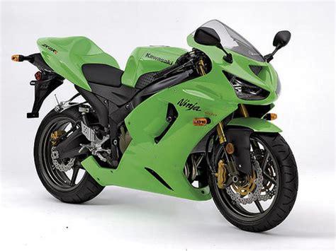 1995 2000 Kawasaki Zx600 Zx636 Zx 6r Motorcycle