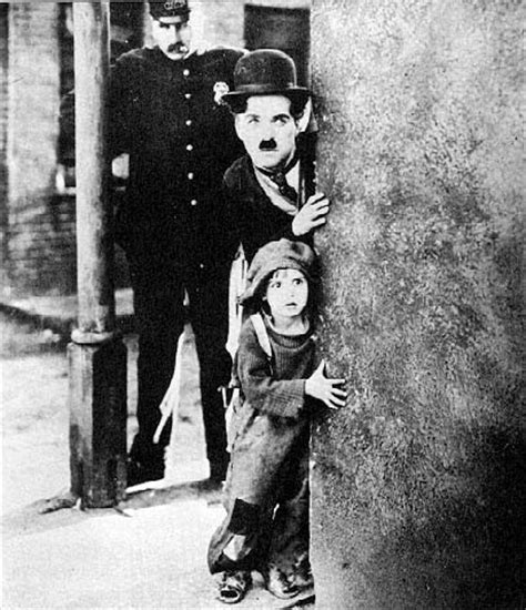 my father the charlie historian charlie chaplin club cinematic reactions charlie chaplin in the kid 1921