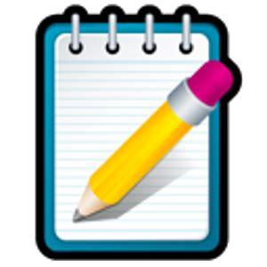 telecharger un bloc note pour le bureau bloc note word t 233 l 233 charger gratuitement