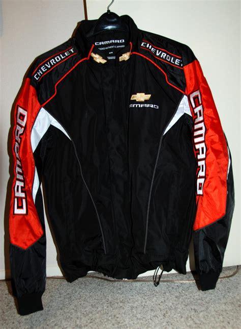 camaro racing jacket a camaro race jacket like no other camaro5 chevy camaro