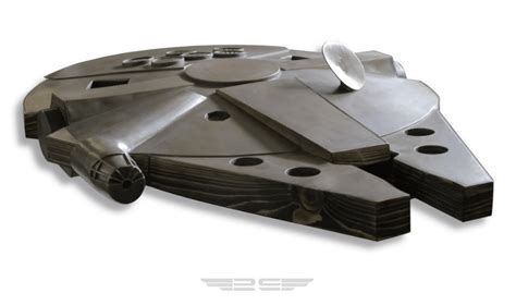 Wars Coffee Table by The Wars Millennium Falcon Coffee Table Bit Rebels
