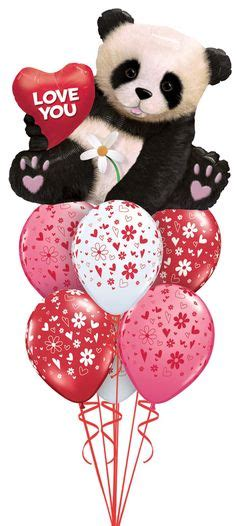valentines day balloon bouquets 1000 images about valentines balloons on