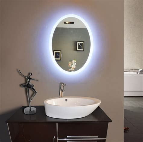 bathroom wall mirrors with lights make yourself glow with 16 amazing bathroom wall mirrors