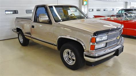 how make cars 1992 chevrolet 1500 engine control 1992 chevrolet c k 1500 series stepside silverado stock 111058 for sale near columbus oh oh