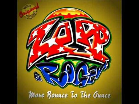 zapp more bounce to the ounce zapp roger everybody get up youtube