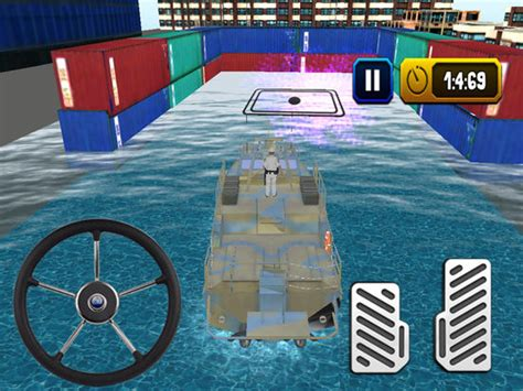 3d boat parking simulator game navy boat parking simulator game 171 join the best modern