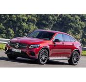 Benz GLC 350 D Coupe AMG Line 2016 Wallpapers And HD Images Car
