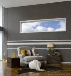 grey paint ideas striped window panel foter
