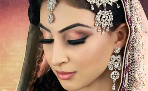Bridal/Dulhan Makeup Tips, Perfect Ideas for Wedding Day