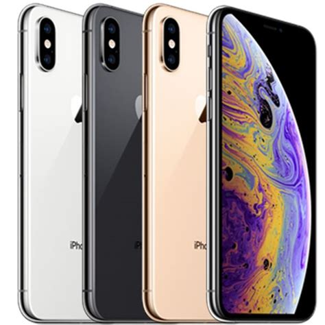 apple iphone xs   gold space grey silver