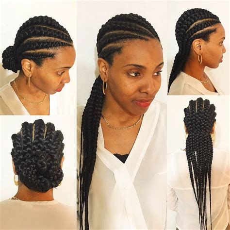 new large cornrow hairstyles the 25 best big cornrows ideas on pinterest big