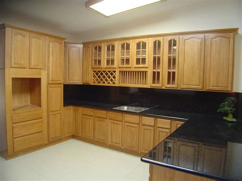 Wood Kitchen Cabinets Modern Kitchen Cabinets For Modern Kitchens Decozilla