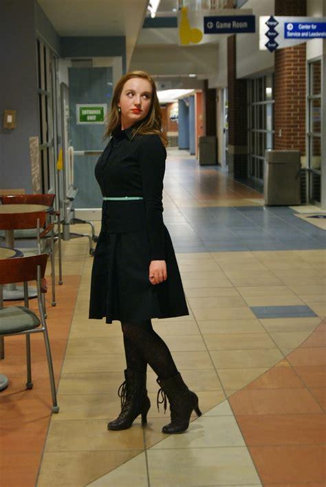 rebekah bradford jcpenney black cardigan central
