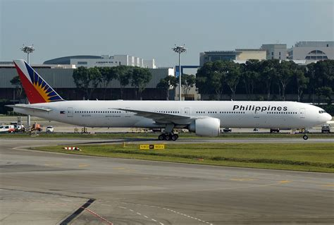 philippine airlines boeing 777 flights philippine airlines acquires 2 addt l b777 300er