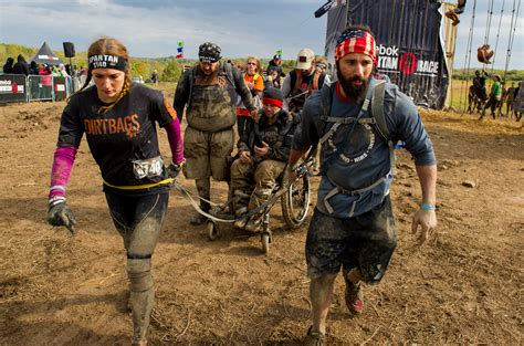 spartan race challenge spartan race inc ohio beast weekend 2014
