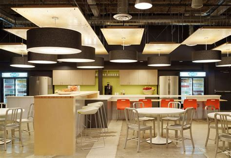 design office cafe distinctive skype office designs with modern and neatly