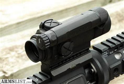 Cover Cco armslist for sale aimpoint compm4 m68 cco 2 moa dot
