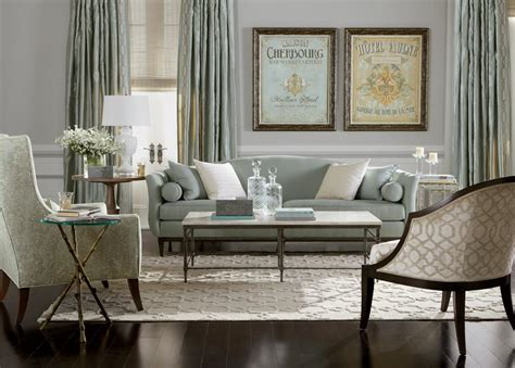 Ethan Allen Couches by Neutral Rooms Ethan Allen Living Rooms Ethan Allen