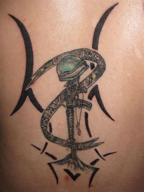 tribal army tattoos army tattoos designs ideas and meaning tattoos for you