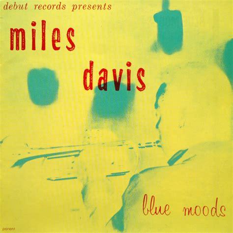 Blue Mood blue moods victor vicj 23054