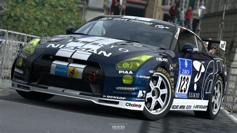 nissan gran turismo racing nissan gt r n24 gt academy 12 f03 by m2m design on