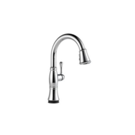 delta touch20 kitchen faucet single handle pull kitchen faucet with touch20