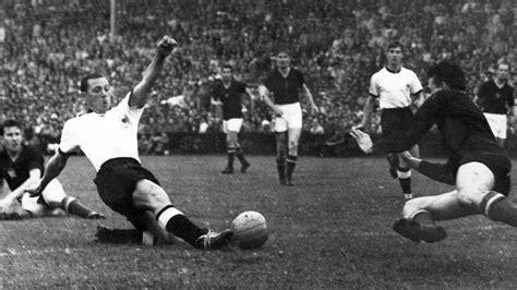 wann war deutschland fußballweltmeister die wm 1954 wm geschichte weltmeisterschaften