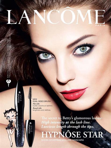 Makeup Ads advertising lanc 244 me cosmetics studio advertising cosmetics