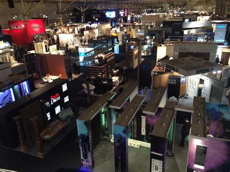 interior design show on this weekend at the convention