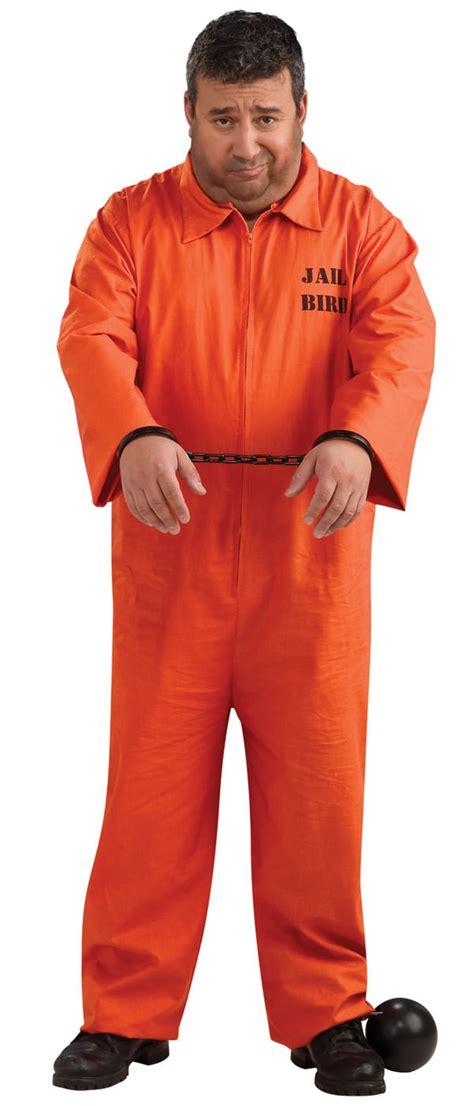 prisoner costume prisoner plus size costume costume craze