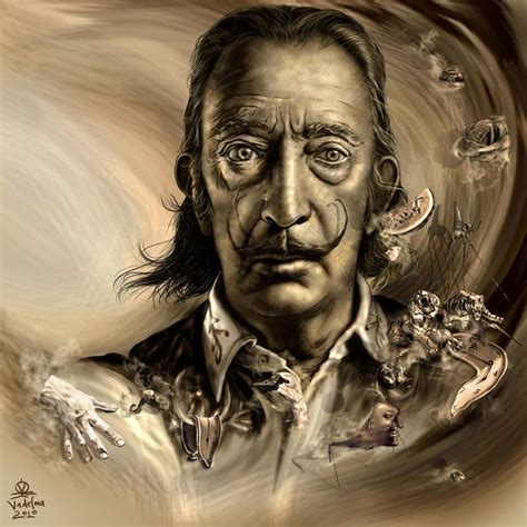 Dali Influenced by Salvador Dal 237 His Unforgettable Influence On The Of Today