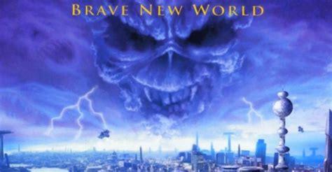 brave new world ooobie on everything
