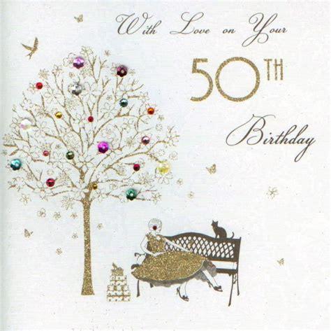 benching cards handmade 50th birthday cards for men images