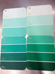 Viva cindy before amp after mint green ombr 233 etageres