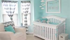 Guest Bedroom Nursery