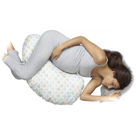 Boppy Cuddle Pillow by Boppy Comfort Cuddle Pillow Boppy Nursing Goods At W