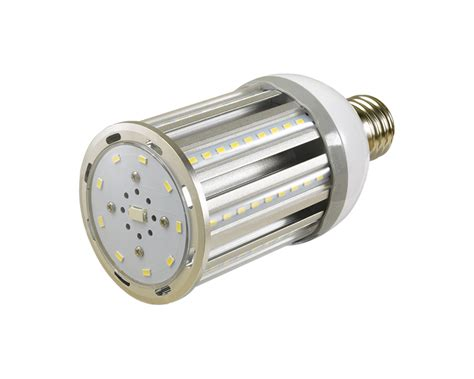 led corn light review led corn bulb 27w reno led lighting