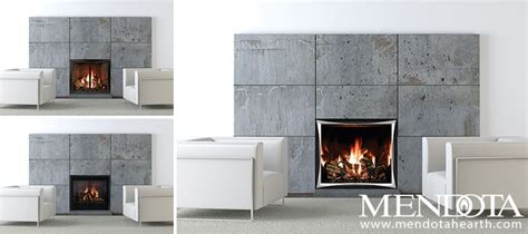 Fireplace Looks by Pin By Rettinger Fireplace Systems On Mendota Fireplaces