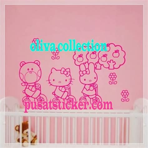 Wall Sticker Murah 7 Wisdom Of wall sticker 3 hello wall sticker murah se jakarta