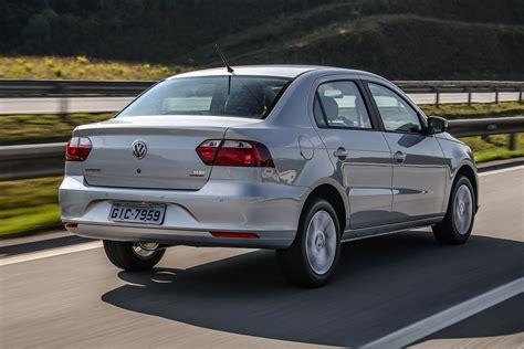 Volkswagen Linha 2020 by Gol Voyage E Saveiro Chegam Novidades Na Linha 2020