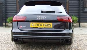 Audi Rs8 For Sale Audi Rs6 Avant 4 0 Tfsi Quattro 560ps Tiptroninc Oliver
