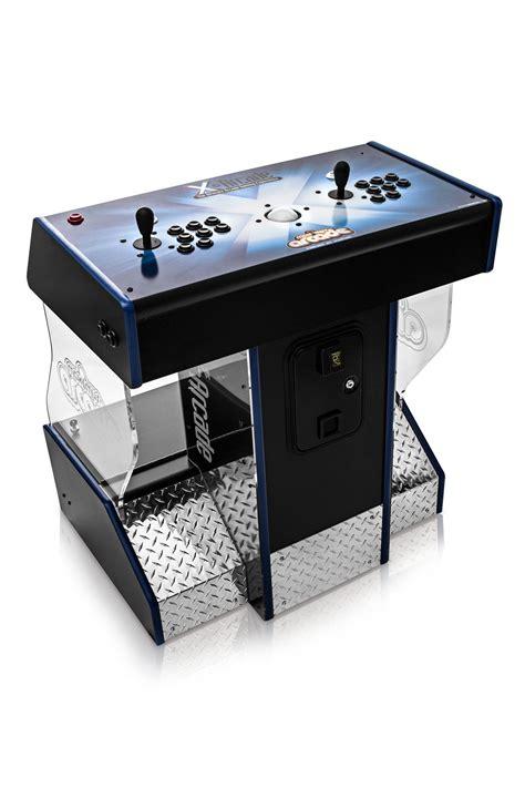 arcade console arcade2tv home arcade cabinet with 250 arcade