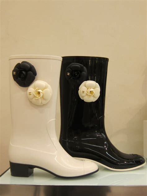 chanel boots saks fab finds boots fab gab