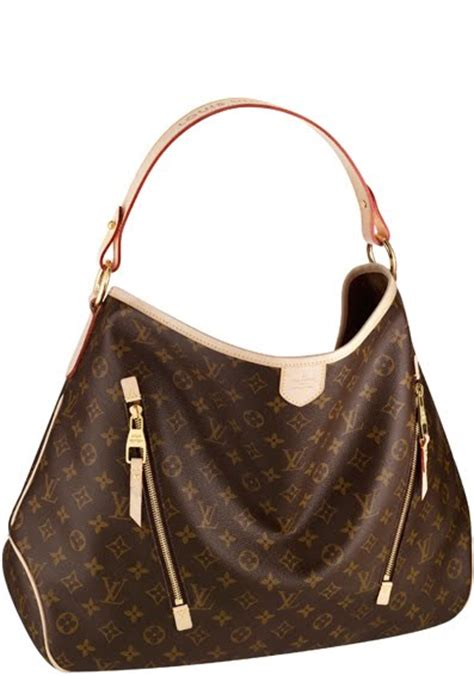 rejected handbag  louis vuitton delightful monogram gm