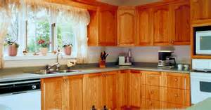 the best color granite countertop for honey oak cabinets