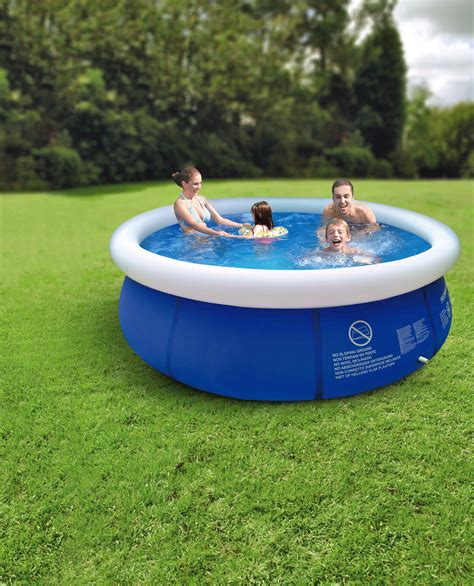 blow up pool bed blow up beds aldi intex inflatable one person chair sofa