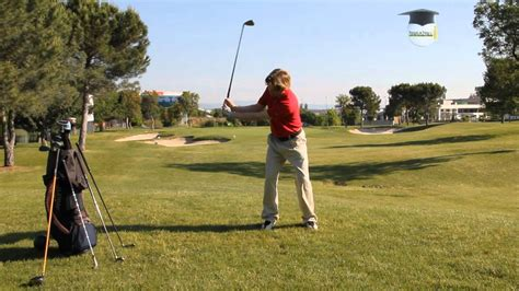 swing de golf lecciones de golf swing en l youtube