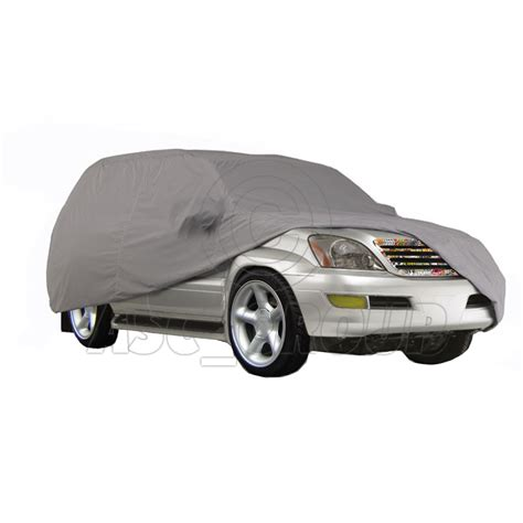 auto slipcovers silver waterproof car cover to fit vauxhall mokka models