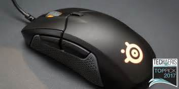 steelseries rival  review  ultra responsive