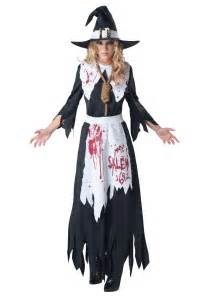 halloween costumes from halloween city salem witch costume